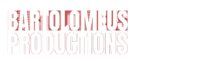 Bartolomeus Productions Logo